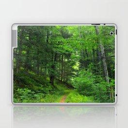 Forest 5 Laptop & iPad Skin