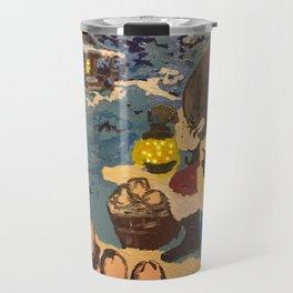 A Xeno Christmas Travel Mug