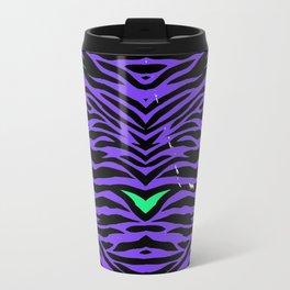 Stripes three Travel Mug