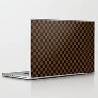 lv Laptop & iPad Skins featuring LV by ''CVogiatzi.