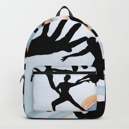 Creating the Dance Backpack