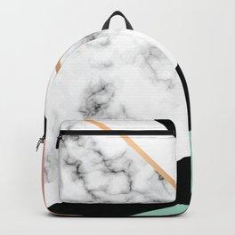 Marble III 031 Backpack