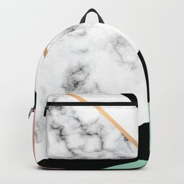 Marble III 031 Backpack