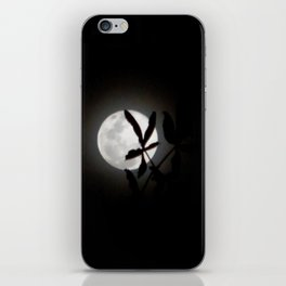 Buckeye Moon iPhone Skin