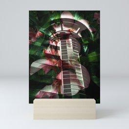 """Spring In Kalamazoo 2"" Mini Art Print"