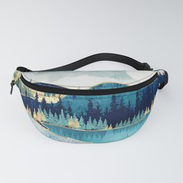 Morning Stars Fanny Pack