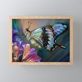 Surreal Beauty Framed Mini Art Print