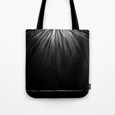 Don't Look Down Tote Bag