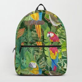Hawaii #12 Backpack