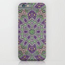 Potpourri iPhone Case