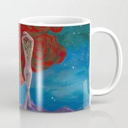 Origin of Beauty Coffee Mug