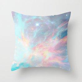 Phoenix (Air) Throw Pillow