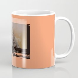 Venezia Composition by FRANKENBERG Coffee Mug