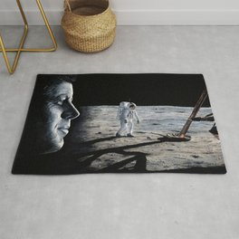 Achieving the goal Rug
