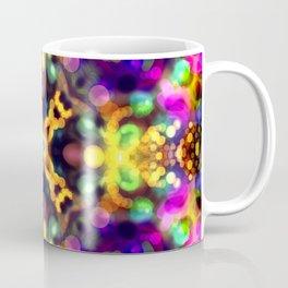Kaleidoscope Eyes Coffee Mug