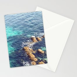 Monterey CA Stationery Cards