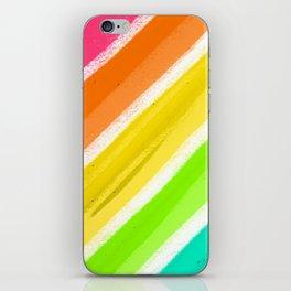Rainbow Dream iPhone Skin