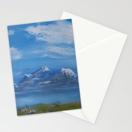Upper Lake Stationery Cards