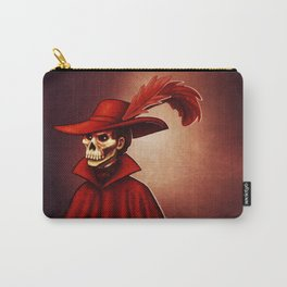 Touch Me Not Carry-All Pouch