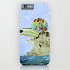 Bhino iPhone 6s Slim Case