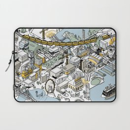 Arup Projects 2016 Laptop Sleeve