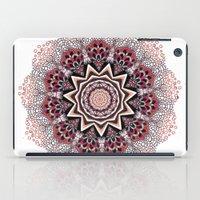 confetti iPad Cases featuring Confetti by Laura Maxwell