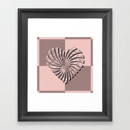 Valentine's day 2 Framed Art Print