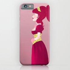 Cherry Jubilee Slim Case iPhone 6s