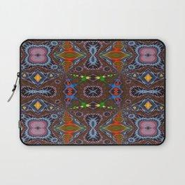 Vibrational Pattern 4 Laptop Sleeve