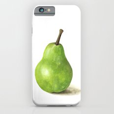 The Beauty of a Pear iPhone 6s Slim Case