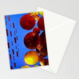 Black Hole Sun Stationery Cards