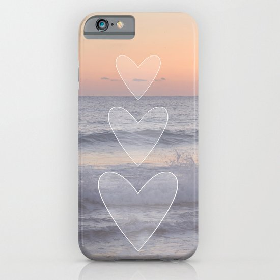 Dusk or Dawn iPhone & iPod Case