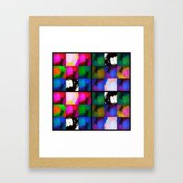 mbv Framed Art Print