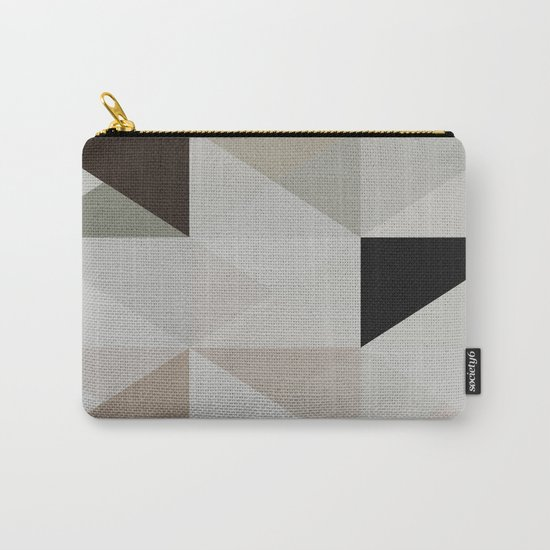 The Nordic Way XX Carry-All Pouch