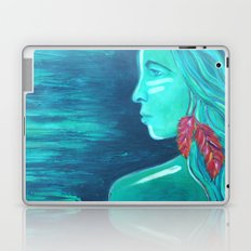 GAIA Laptop & iPad Skin