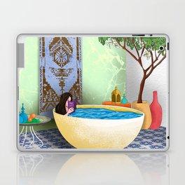 Bath v1 Laptop & iPad Skin