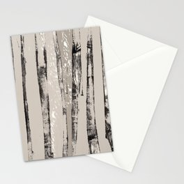 Shadow Branches Stationery Cards