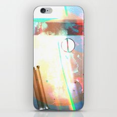 Ponxart iPhone & iPod Skin