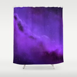 Painting Art #7 Shower Curtain