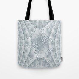 Vibrating Water Tote Bag