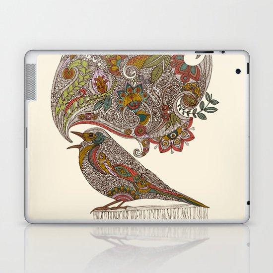Random Talking Laptop & iPad Skin