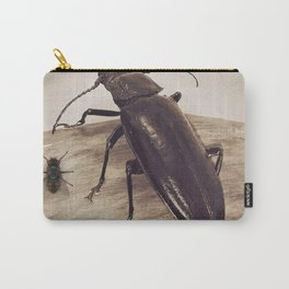 Viewpoints Carry-All Pouch