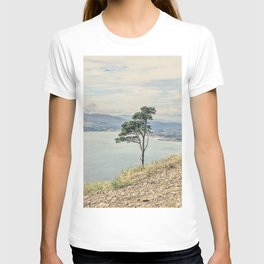 Mourne Mountains, Ireland T-shirt