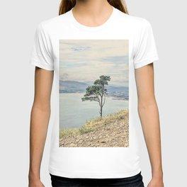 Mourne Mountains, Ireland T-shirt