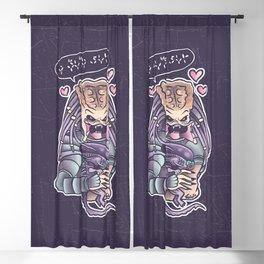 Predator's Pet Blackout Curtain