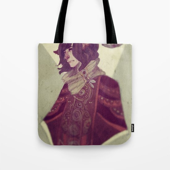 The Reverser Tote Bag