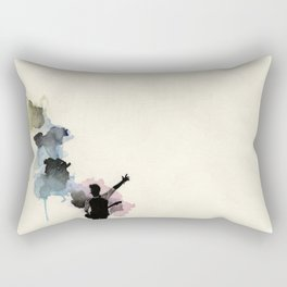 Niall Horan Rectangular Pillow