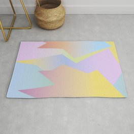 Abstract Gradient Rug