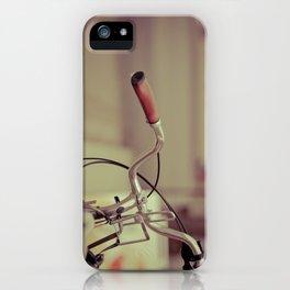 """""""All that spirits desire, spirits attain"""" - Khalil Gibran iPhone Case"""
