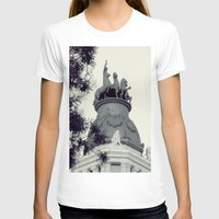 madrid T-shirts featuring Madrid by Valkyries